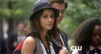 Gossip Girl saison 6 : Sage en mode rebelle dans l'épisode 3 ! (VIDEO)