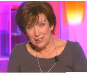 Roselyne Bachelot lit Fifty Shades of Grey