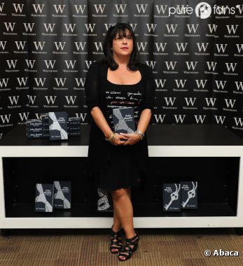 E.L James et Fifty Shades of Grey s'emparent d'Halloween !