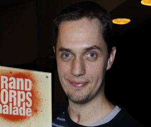 Après le succès musical, Grand Corps Malade rencontrera-t-il la réussite littéraire ?