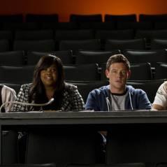 Glee saison 4 : retours, petit nouveau et auditions dans l'épisode 5 ! (PHOTOS)