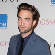 Robert Pattinson : il a envie de tabasser celui qui a inventé son surnom ! (VIDEO)