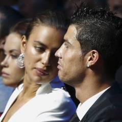 Cristiano Ronaldo et Irina Shayk : invités au mariage de la maîtresse de CR7 ?