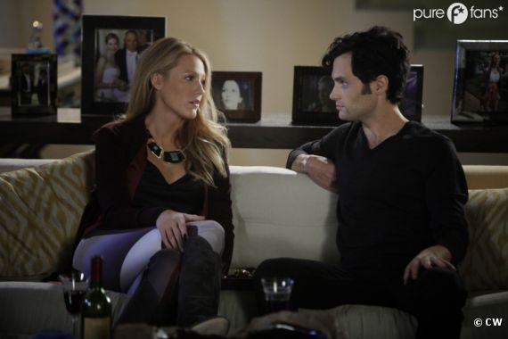 Dan et Serena se rapproche dans l'épisode 6 de la saison 6 de Gossip Girl