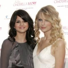 Selena Gomez et Taylor Swift : Bouffe party pour vaincre la déprime !