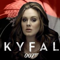 Skyfall : Adele était-elle vraiment le premier choix pour la chanson du dernier James Bond ?