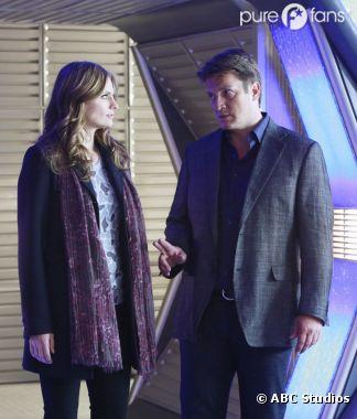 Des tensions entre Castle et Beckett pour l'épisode 8 !