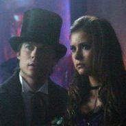 The Vampire Diaries saison 4 : c'est chaud entre Elena et Damon dans l'épisode 4 ! (VIDEO)
