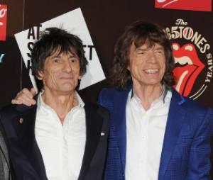 Les Rolling Stones ont enflammé Paris