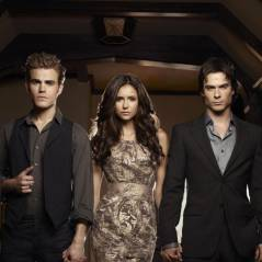 The Vampire Diaries saison 4 : rupture fracassante à venir ! (SPOILER)