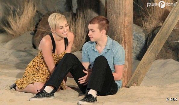 Que va-t-il se passer entre Missi et Jake ?