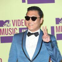 Psy : à Paris pour un flashmob en mode Gangnam Style ! (VIDEO)