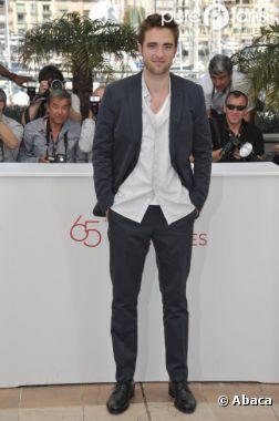 Robert Pattinson a adoré son premier baiser avec Kristen Stewart