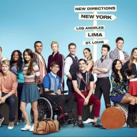 Glee saison 4 : une photo du mariage qui sème le doute ! (SPOILER)