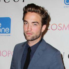 Robert Pattinson : les élections ? Vraiment pas son truc ! (VIDEO)