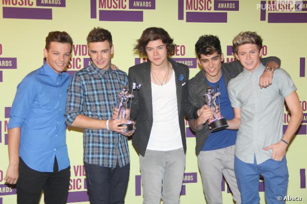 Les One Direction pourraient se la jouer hot !