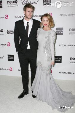 Miley Cyrus veut que son mariage avec Liam Hemsworth soit parfait