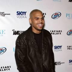 Chris Brown : soirée avec Karrueche Tran pendant que Rihanna est à New-York...