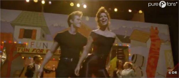 Glee se met à la mode Grease dans l'épisode 6 de la saison 4