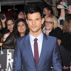 Twilight 5 : Taylor Lautner triste d'abandonner son personnage de Jacob