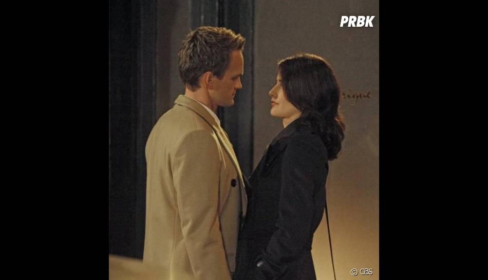 Barney et Robin enfin ensemble ?