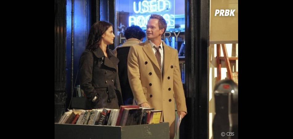 Robin va-t-elle quitter Nick pour Barney ?