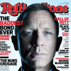 Skyfall : Daniel Craig, pas vraiment fan de son rôle de James Bond