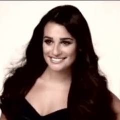 Glee : Lea Michele ultra glam pour L'Oréal ! (VIDEO)