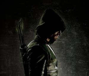 Arrow va rencontrer un super-méchant