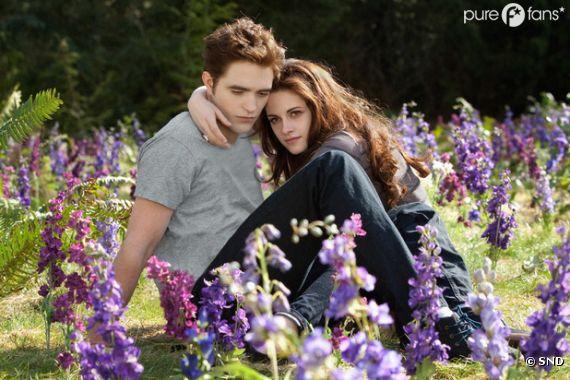 Les 3 scènes de Twilight 5 qui sont meilleures au ciné !