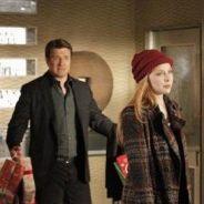 Castle saison 5 : des tensions et un bébé à venir dans l'épisode spécial Noël ? (SPOILER)
