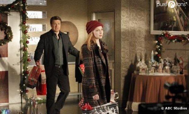 Episode spécial Noël à venir