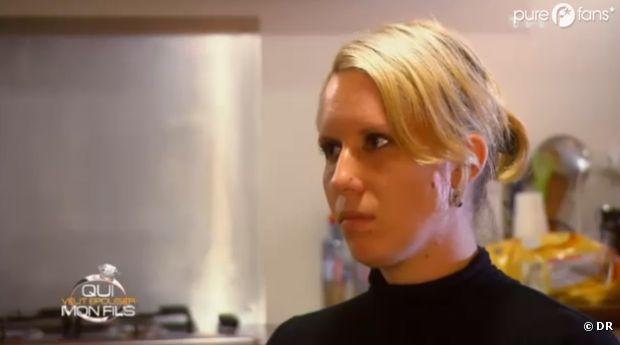 Cindy se confie sur son passé et sur Qui veut épouser mon fils 2 dans Closer