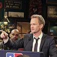 "Barney va se ""Self-Fiver"""