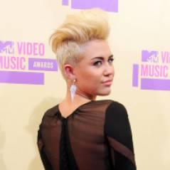 Miley Cyrus : fan de Kristen Stewart, oui, mais quand elle est sexy !