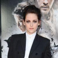 Kristen Stewart : oui à la suite de Blanche-Neige et le chasseur, non à Rupert Sanders