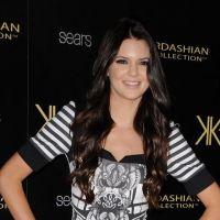 Kendall Jenner : sa maman veut la caser avec Jaden Smith... pour les médias !