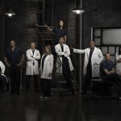 Grey's Anatomy saison 9 : un mort pour 2013 ! (SPOILER)