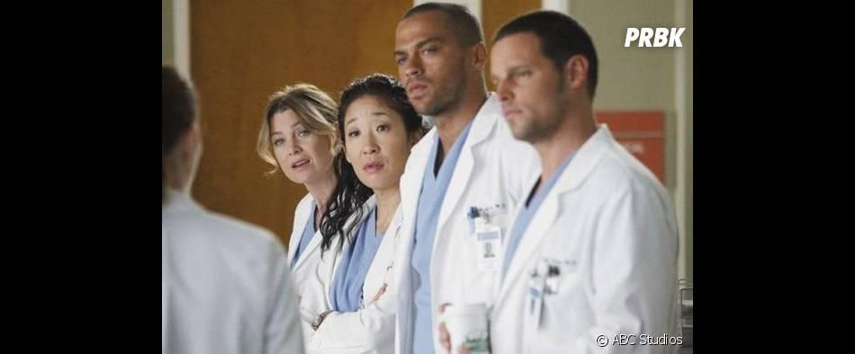 Qui va mourir dans Grey's Anatomy ?
