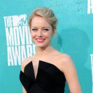Emma Stone star d'une sextape avant de connaître Andrew Garfield ?!