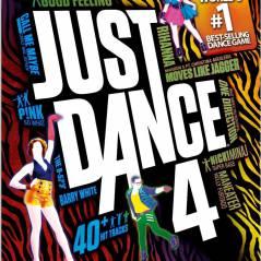 Just Dance 4 : le Gangnam Style de Psy débarque dans le jeu !
