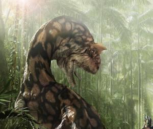 Les dinosaures ne reviendront pas