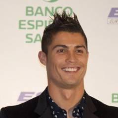 Cristiano Ronaldo : fini les caprices, CR7 fait dans le caritatif !