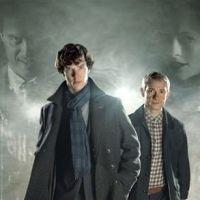Sherlock saison 3 décalé à 2014 ! Les raisons de la BBC...