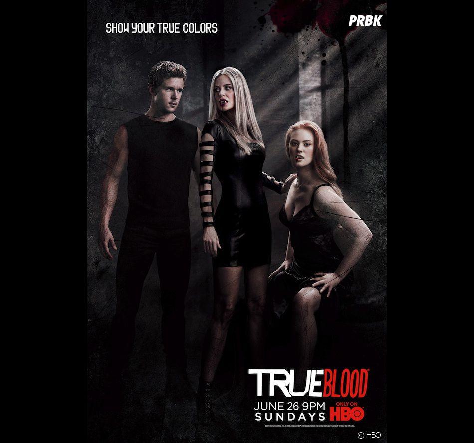 True Blood saison 6 arrive en juin 2013 sur HBO