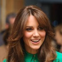 Kate Middleton : une nouvelle coupe de cheveux 70's ! Top ou flop ? (PHOTOS)