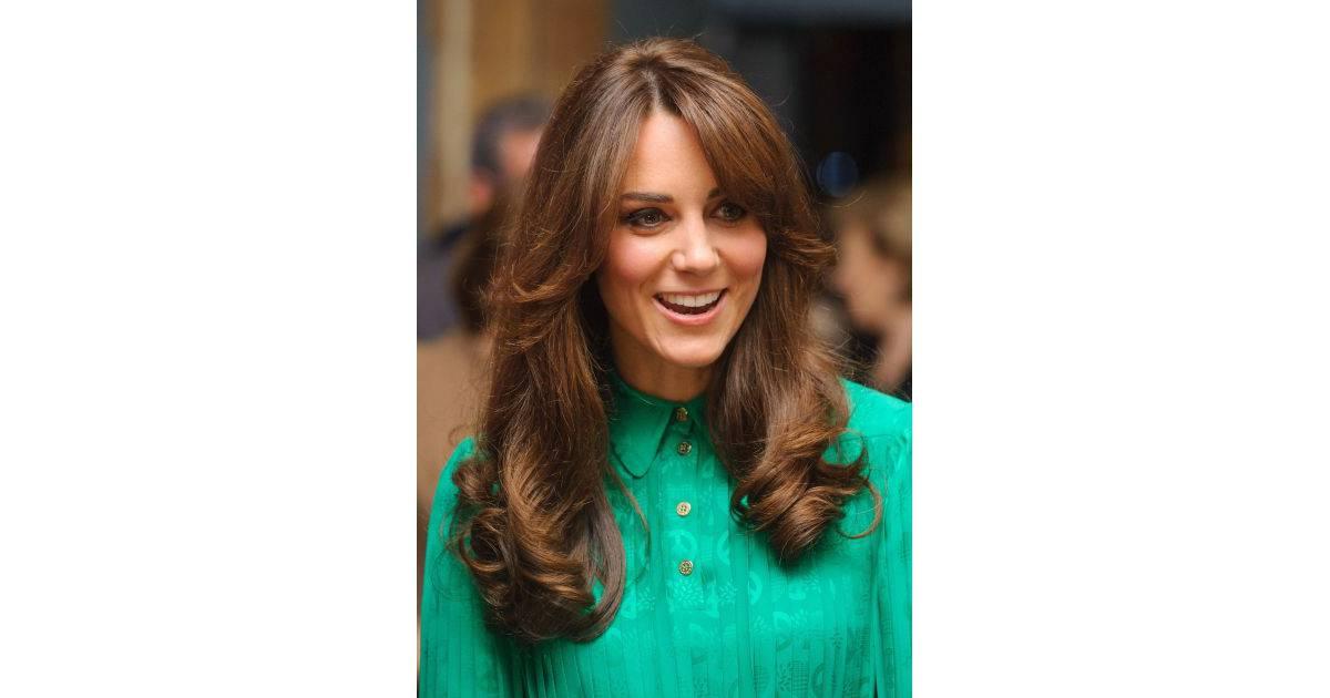Kate middleton une nouvelle coupe de cheveux 70 39 s top for Coupe cheveux kate middleton