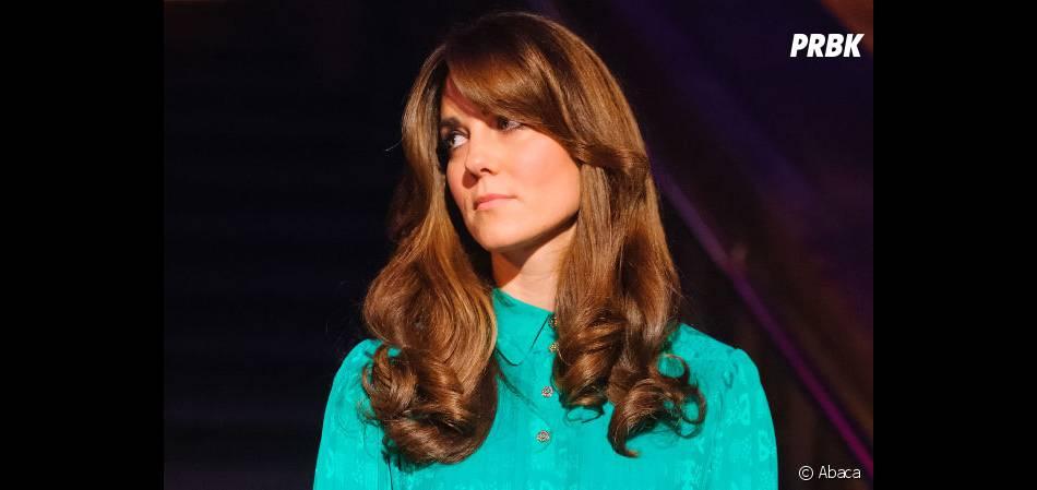 Kate middleton n 39 a pas fait de folie pour sa nouvelle for Coupe cheveux kate middleton