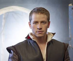 David/Le Prince Charmant dans Once Upon A Time