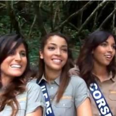 Miss France 2013 : Bikinis et mini-shorts, les Miss sont vraiment sexy sous le soleil de l'île Maurice ! (VIDEOS)
